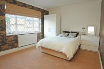 Flat to rent in Devonshire Road...