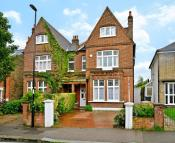 Burghill Road semi detached property for sale