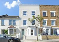 4 bed Terraced house in Whateley Road...