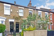 2 bedroom Terraced house for sale in Goodrich Road...