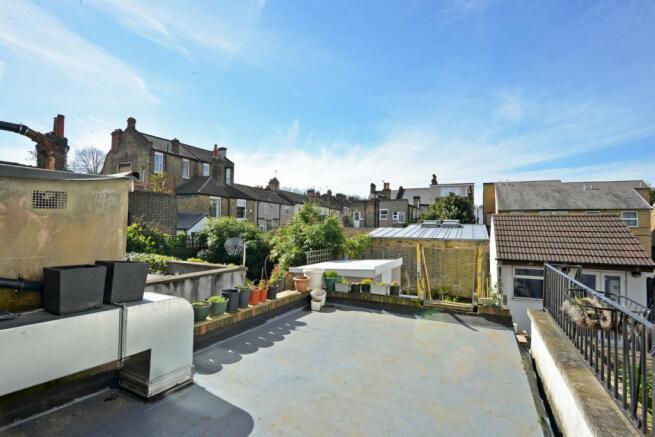 Roof Terrace Part 2