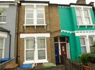 3 bed Terraced home in Whateley Road, London...