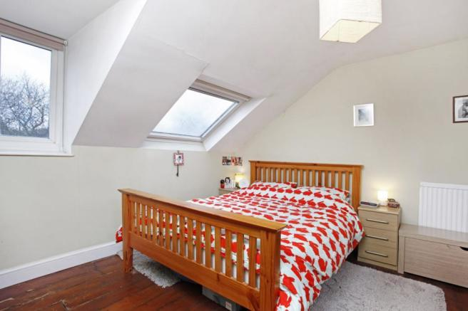 Bedroom Part One
