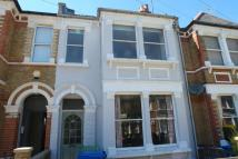 Terraced home to rent in St Aidans Road...