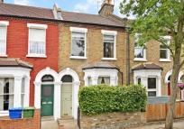 Terraced home in Ivanhoe Road, Camberwell...