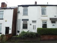2 bedroom Terraced house in Alexandra Road...