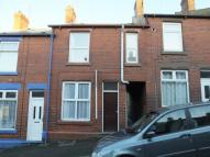 Terraced property in Cartmell Road, Woodseats...