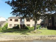 Flat to rent in 3 Park View Court...