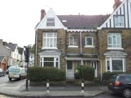 1 bed Flat to rent in Abbey Lane, Beauchief...