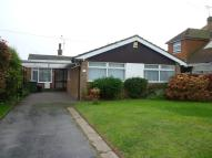 Middleton Road Detached Bungalow to rent