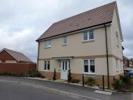 3 bed new property in Westmeads