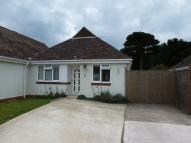 Semi-Detached Bungalow to rent in Aldwick
