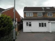 property to rent in Wren Close, Frome...