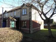 1 bed Flat in Portland Place, Frome...