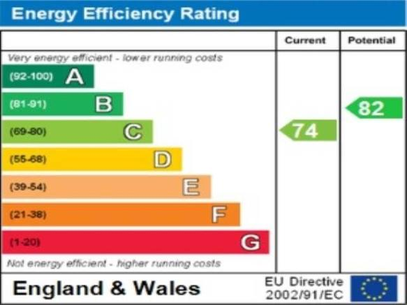 ENERGY EFFICIENCY RA