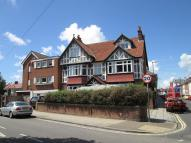Flat to rent in Waverley Road, Southsea...