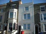 Flat to rent in Hampshire Terrace...