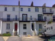 Flat in Clarendon Road, Southsea...