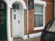 house to rent in Jessie Road, Southsea...