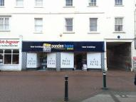 property to rent in High Street, Gosport, PO12