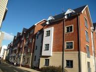 2 bed Flat in Jacob House...