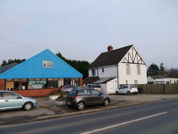 Property For Sale North Molton Devon