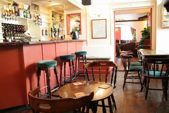 Exmoor Bar