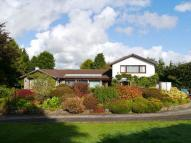 4 bed Detached property for sale in South Molton