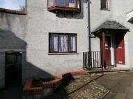 1 bedroom Flat to rent in South Molton