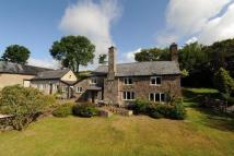 Detached home in West Anstey
