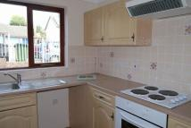 2 bed Maisonette in South Molton
