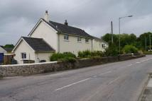 Detached house in Ham Lane, South Molton