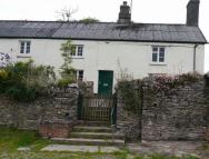 semi detached home in Molland, South Molton