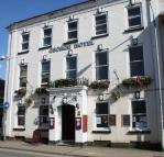 10 bed Hotel for sale in South Molton