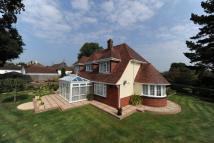 4 bed Detached home for sale in South Molton