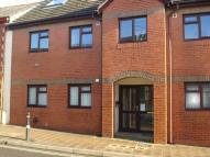 1 bed Flat to rent in South Molton
