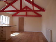 1 bed Flat in 75a South Street...