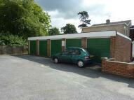 Garage in Centurion Close...