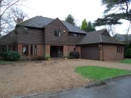 5 bedroom property in Littleworth Lane, Esher...