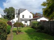 property in London Road, Ewell...