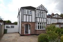 3 bed Detached house in Clandon Close, Stoneleigh