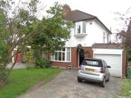 semi detached home in Merland Rise, Tadworth