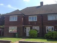 semi detached house in Collier Close, Epsom