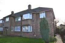 Maisonette to rent in Woodcote Court, Epsom