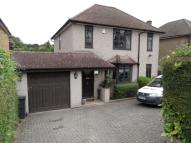 4 bed Detached home in Grosvenor Road...