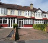 5 bed semi detached property in Stoneleigh Avenue...
