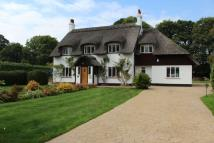 Detached property to rent in The Chase, Tadworth