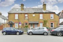 3 bedroom Terraced home to rent in Victoria Place, Epsom