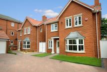 new home in Aughton Mews, Birkdale...