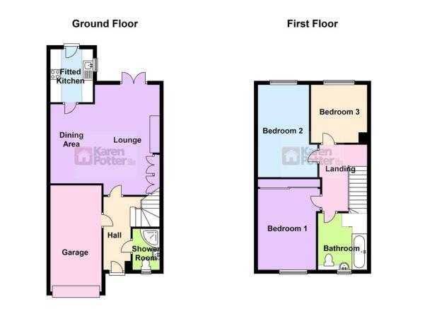 2d Floor Plans